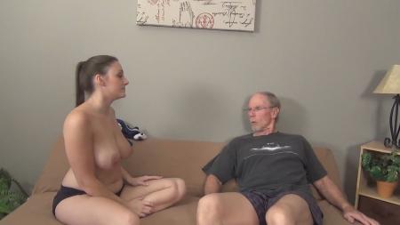 Заниматься сексом с внучкой интересней, чем смотреть футбол