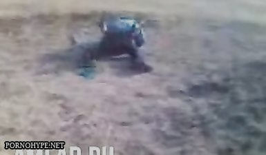 Таджикик как животные трахаются в поле под Душанбе