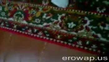 Минет от таджикской какетки