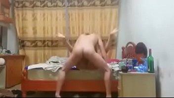 Чингисхан в домашнем порно