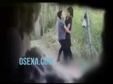 Узбекский секс в подворотне кишлака