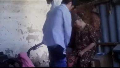 Узбек уговорил жену брата на секс